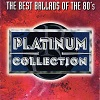 The Best Ballads Of The 80's - Diverse Artiesten