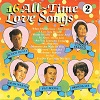16 All-Time Love Songs 2 - Diverse Artiesten