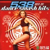 538 Dance Smash Hits - Winter 2001 - Diverse Artiesten