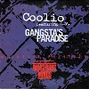 Coolio Ft. L.V. - Gangsta's Paradise (2 Tracks Cd-Single)