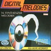 Gino Marinello Orchestra (The) - Digital Melodies - 16 Synthesizer Melodies