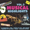 Musical Highlights Vol. 3 - Diverse Artiesten