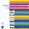 Royal Concertgebouw Orchestra - 3 Concerrtos For A New Century