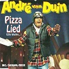 André van Duin - Pizza Lied (Effe Wachte...) (4 Tracks Cd-Maxi-Single)
