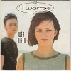 Twarres - Wêr Bisto (2 Tracks Cd-Single)
