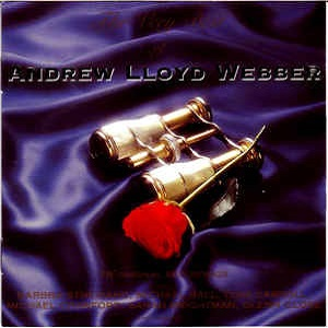 Andrew Lloyd Webber - The Very Best Of Andrew Lloyd Webber - Diverse Artiesten