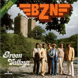 BZN - Green Valleys