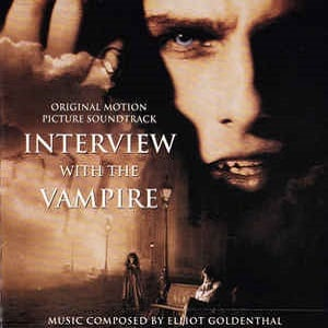 Interview With The Vampire - Original Motion Picture Soundtrack