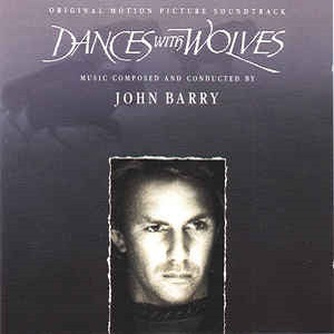 John Barry - Dances With Wolves (Original Motion Picture Soundtrack)