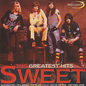 Sweet (The) - Greatest Hits