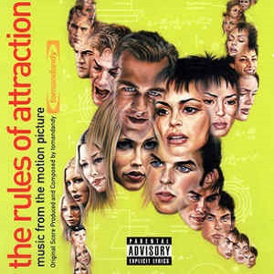 The Rules Of Attraction - Music From The Motion Picture