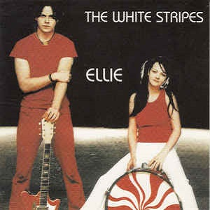 White Stripes (The) - Ellie