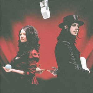 White Stripes (The) - Get Behind Me Satan