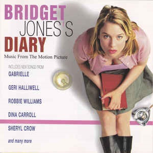 Bridget Jones's Diary - Music From The Motion Picture