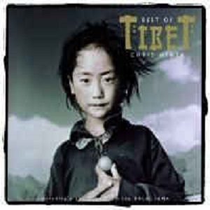 Chris Hinze - Best Of Tibet