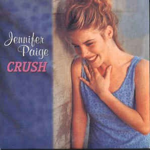 Jennifer Paige - Crush (2 Tracks Cd-Single)
