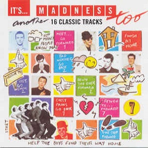 Madness - It's... Madness Too