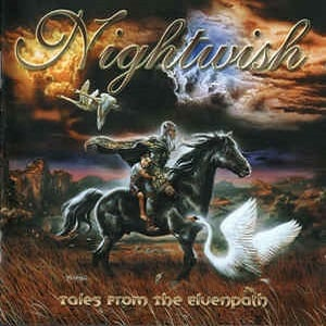 Nightwish - Tales From The Elvenpath