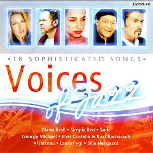 Voices Of Jazz - Diverse Artiesten