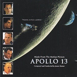Apollo 13 - Music From The Motion Picture