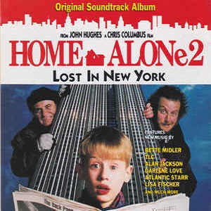 Home Alone 2 Lost In New York - Original Soundtrack Album
