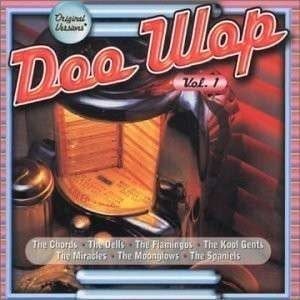 The Very Best Of Doo Wop Vol. 1 - Diverse Artiesten