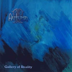 Autumn - Gallery Of Reality (2 Tracks Cd-Single)