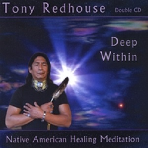 Tony Redhouse - Deep Within