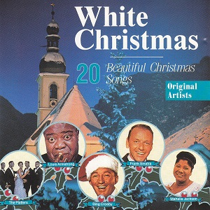 White Christmas - 20 Beautiful Christmas Songs - Diverse Artiesten