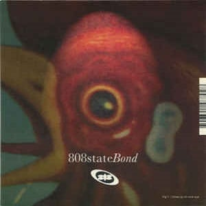 808state - Bond (3 Tracks Cd-Single)