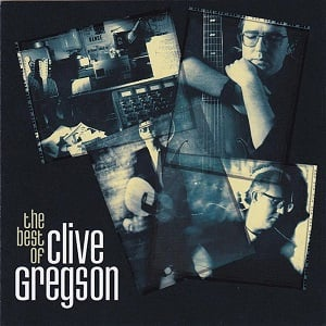 Clive Gregson - The Best Of