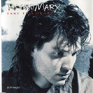 Richard Marx - Take This Heart (3 Tracks Cd-Single)