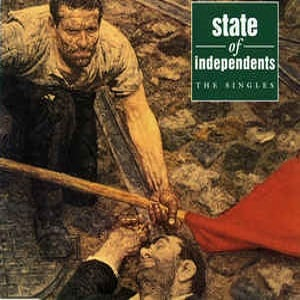 State Of Independents The Singles - Diverse Artiesten