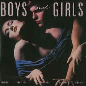 Bryan Ferry - Boys And Girls (Super Audio CD)