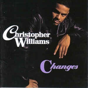 Christopher Williams - Changes