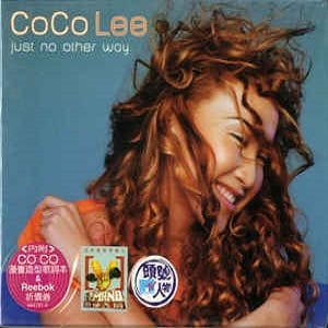 CoCo Lee - Just No Other Way