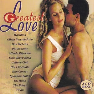 Greatest Love - Diverse Artiesten
