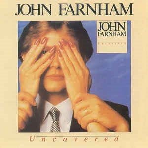 John Farnham - Uncovered