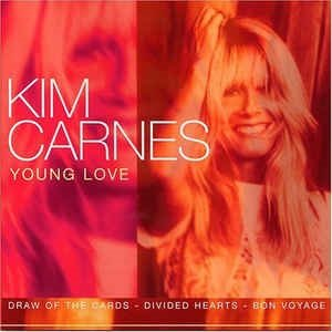 Kim Carnes - Young Love