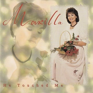 Marilla Ness - He Touched Me