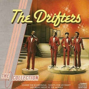 Drifters (The) - The Collection