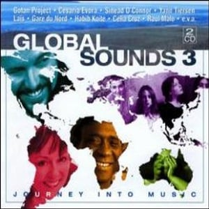 Global Sounds 3 - Journey Into Music - Diverse Artiesten