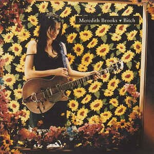 Meredith Brooks - Bitch (2 Tracks Cd-Single)