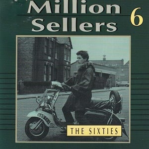 Million Sellers 6 The Sixties - Diverse Artiesten