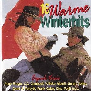 16 Warme Winterhits - Diverse Artiesten