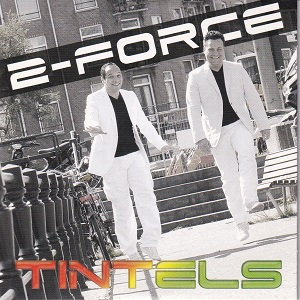 2-Force - Tintels (2 Tracks Cd-Single)