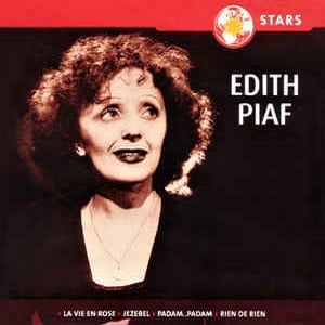 Edith Piaf - World Stars: Edith Piaf