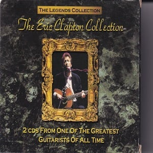 Eric Clapton - The Eric Clapton Collection (Volume One & Two)