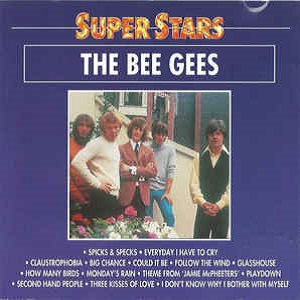 Bee Gees - Super Stars