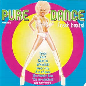 Pure Dance - Fresh Beats! - Diverse Artiesten